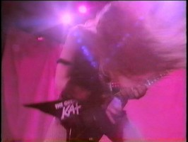 "THE GREAT KAT'S ""BEETHOVEN MOSH"" Music Video Clip from ""BEETHOVEN ON SPEED""!"