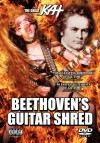 "THE GREAT KAT'S ""BEETHOVEN'S GUITAR SHRED"" DVD"