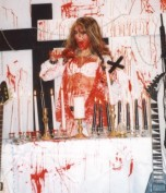THE GREAT KAT VIRTUOSO SHRED GUITAR GODDESS/VIOLIN MAESTRO/SHRED-CLASSICAL GENIUS/YOUR MESSIAH/YOUR GOD!!!