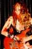 "The Great Kat in GUITARISTKA.RU! ""THE GREAT KAT: Women who carried music into history."" -Guitariska.ru (Russia)"
