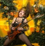 "OUT SOON!! ""GUITAR SHRED INSANITY"" DVD!! New Insane Virtuoso Shred DVD from The Great Kat!!"