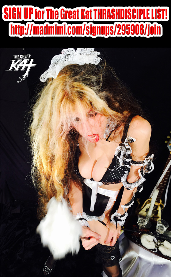 SIGN UP for THE GREAT KAT THRASHDISCIPLE LIST! http://madmimi.com/signups/295908/join