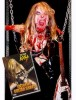 "SPECTACULAR GREAT KAT REVIEW! O Maior Espectaculo da Internet Blog Review of ""Extreme Guitar Shred"" DVD! ""The Fastest Guitarist in the World"" ""The forte of Kat is to make Shred covers of the workmanships of Vivaldi, Beethoven, Bach, Wagner, Liszt and Rossini, resulting in an intricate fast sound, for which Kat was named ""The 10 Fastest Guitarists of the World"" of Guitar One Magazine."" - By Sergio Martorelli, O Maior Espectaculo da Internet Blog (Portuguese)"