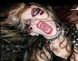 """SOUTHERN FRIED GAMER FEATURES THE GREAT KAT in """"THIS LADY CAN SHRED FASTER THAN YOU!"""""""