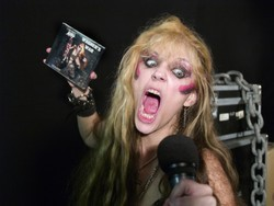 The Great Kat Interview on Mac Edition Radio with Harris Fogel