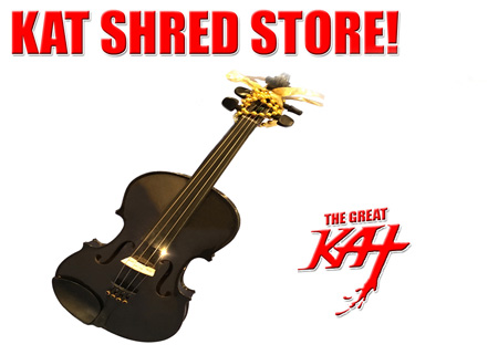 WELCOME to the NEW KAT SHRED STORE! WITH NEW SHOPPING CART & SSL CERTIFICATE for your SHOPPING NEEDS!!