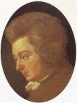 "MOZART: By the age of 10, Mozart was a famous ""Wunderkind"" prodigy composer/performer. He died when he was only 35 years old, after being commissioned to compose a Requiem Mass (music for the dead) from a mysterious stranger, which Mozart misinterpreted as a pronouncement of his own death."
