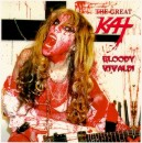 "The Great Kat's ""Bloody Vivaldi"" Now Available on iTunes"