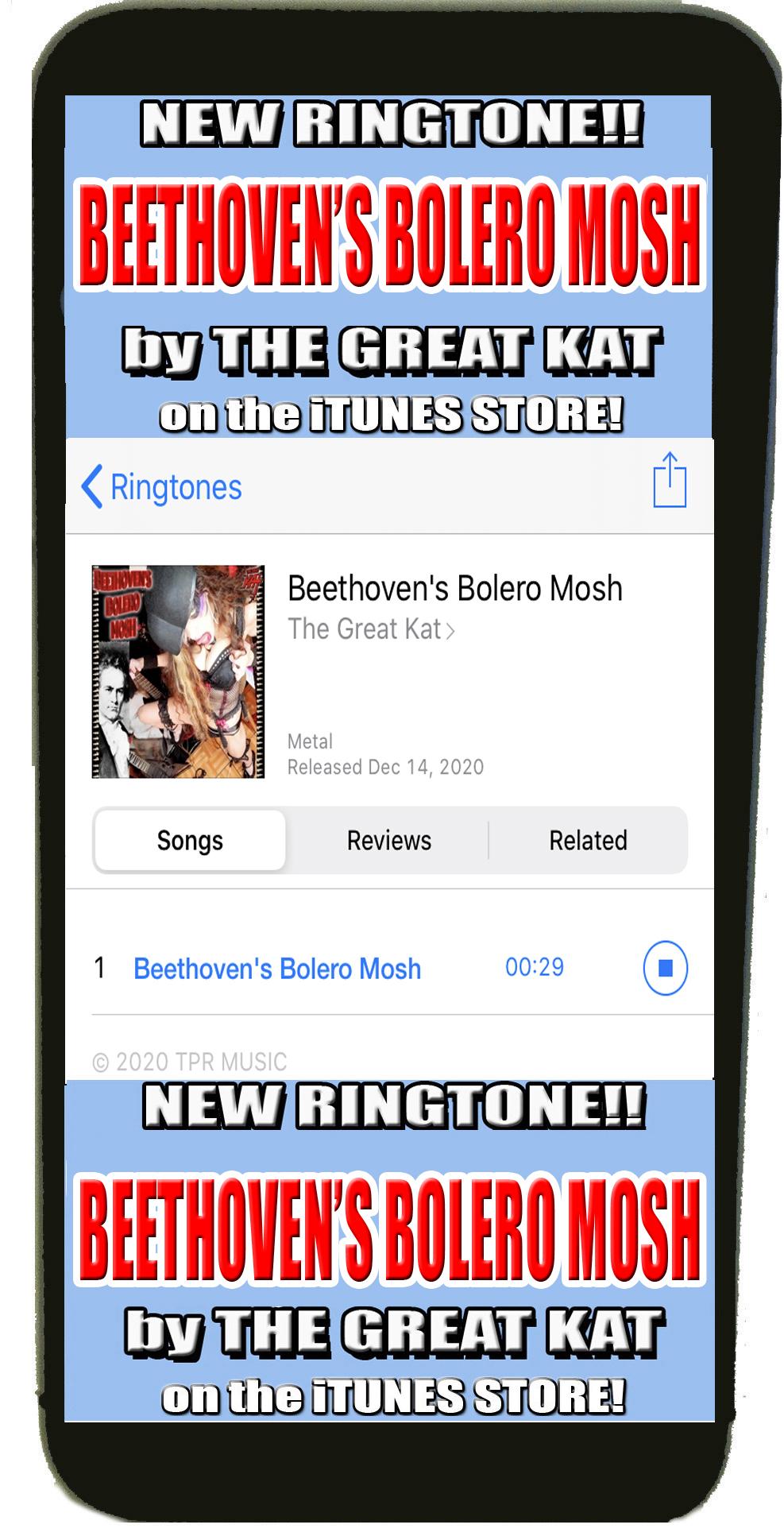 Metal ringtone app heavy Ringtones heavy