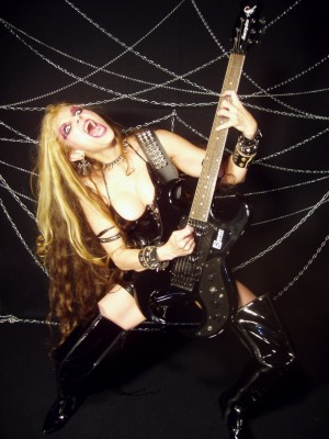 "SAN FRANCISCO CHRONICLE'S INTERVIEW WITH THE GREAT KAT ""KAT BARES HER CLAWS"" ""With phenomenal speed, Kat thrashes through classical figures."" -Neva Chonin, San Francisco Chronicle"