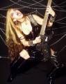 THE GREAT KAT, The Only FEMALE Musical Revolutionary,  Inventor of &quot;Shred/Classical&quot; Music - Bringing Classical Music to the Masses and The NEW BEETHOVEN of the 21st Century!