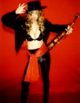 "GOOD TIME METAL OLDIES RADIO SHOW FEATURES THE GREAT KAT! ""GREAT KAT vote now for Guitar Player Magazine Fastest Guitarslinger"""