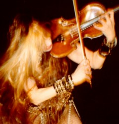 "EHOW FEATURES THE GREAT KAT IN ""COLLEGES WITH MAJORS IN MUSIC""! ""Juilliard. New York City's distinguished Juilliard school offers a well regarded music program. The music program at Juilliard features alumni such as 'The Great Kat' Katherine Thomas."" - Sarah Wallman, eHow"