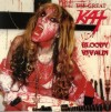 "TUCSON LIFESTYLE MAGAZINE'S REVIEW OF THE GREAT KAT'S ""BLOODY VIVALDI"" CD! ""The Great Kat. This Juilliard-trained violin and guitar virtuoso displays the kind of blazing speed that shoots down all the other contenders for the 'guitar god' throne. Bloody Vivaldi features 'The Four Seasons,' played with breathtaking passion and intensity."" Scott Barker, Tucson Lifestyle Magazine"