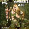 "WMSE MILWAUKEE 91.7 FM Team Metal With Jason Ellis Features The Great Kat's ""War"" from Wagner's War CD!"