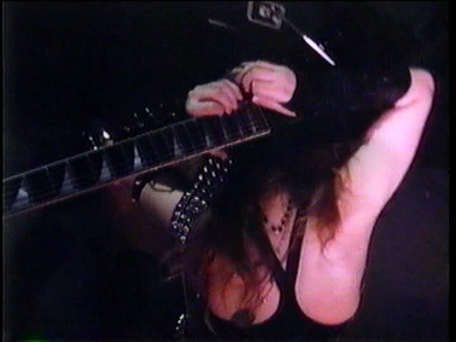 """SQUIDOO NAMES THE GREAT KAT ONE OF """"THE WORLD'S FASTEST GUITAR PLAYER""""! """"The Great Kat - Metal Messiah. Bloody Vivaldi by The Great Kat""""!"""